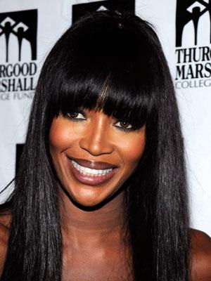 Profiles In Black Naomi Campbell Diane314